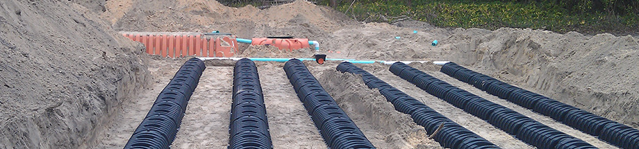 Engineered Septic Systems